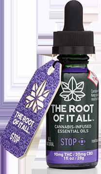 cannabis tincture