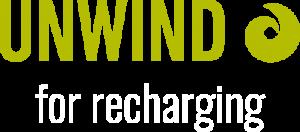 Unwind Logo TROIA